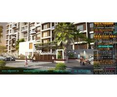 Sitamarhi 3D Architectural Rendering Services 104#
